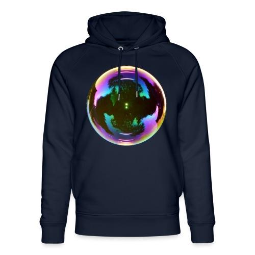 bubble - Unisex Bio-Hoodie von Stanley & Stella