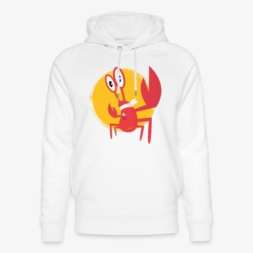 lobster - Sweat à capuche bio Stanley & Stella unisexe