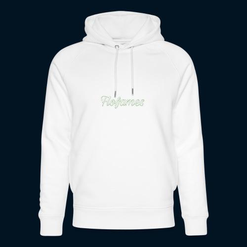 camicia di flofames - Felpa con cappuccio ecologica unisex di Stanley & Stella