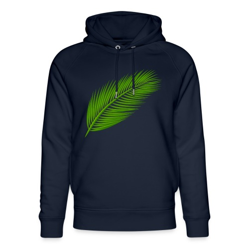 Leaf - bio - Uniseks bio-hoodie van Stanley & Stella