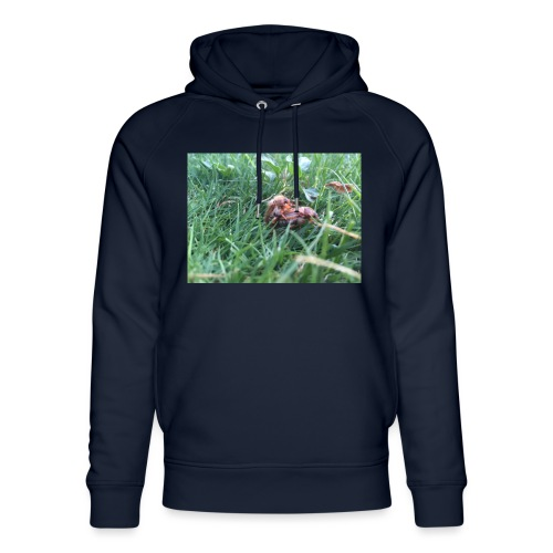 Käfertreffen - Unisex Bio-Hoodie von Stanley & Stella