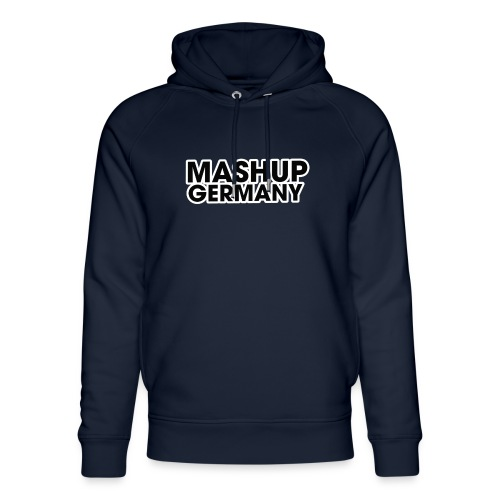 Mashup-Germany Shirt Long (Men) - Unisex Bio-Hoodie von Stanley & Stella