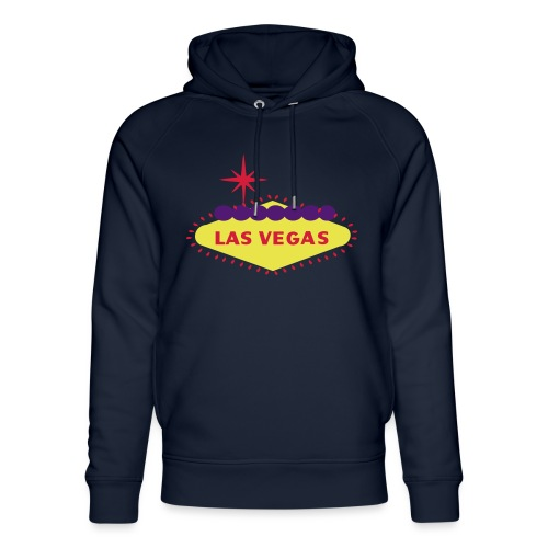 create your own LAS VEGAS products - Unisex Organic Hoodie by Stanley & Stella