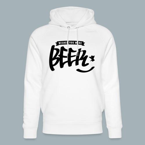 Beer Premium T-shirt - Uniseks bio-hoodie van Stanley & Stella