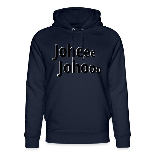 Premium T-Shirt Johee Johoo - Uniseks bio-hoodie van Stanley & Stella
