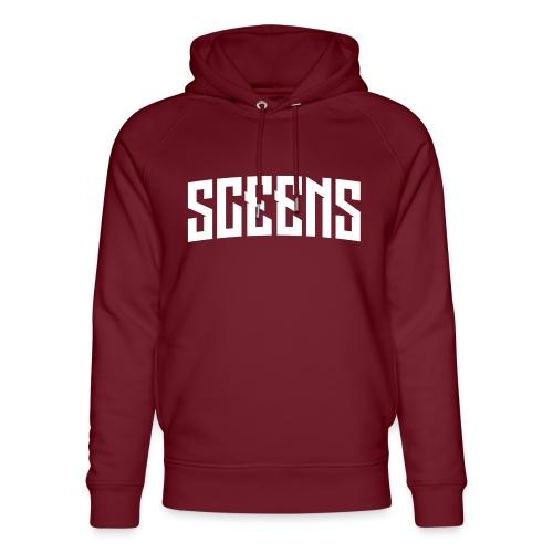 Sceens Premium T-Shirt Vrouwen - Uniseks bio-hoodie van Stanley & Stella