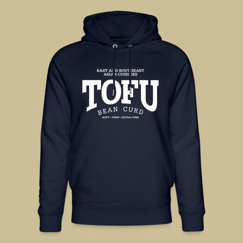 Tofu (white) - Unisex Bio-Hoodie von Stanley & Stella