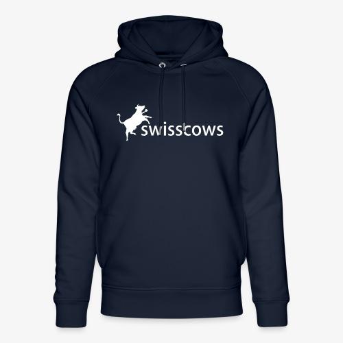 Swisscows - Logo - Unisex Bio-Hoodie von Stanley & Stella