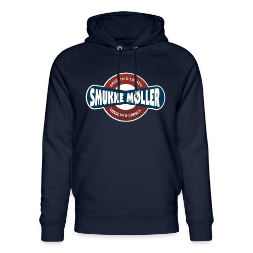 smlogo - Stanley & Stella unisex hoodie af økologisk bomuld