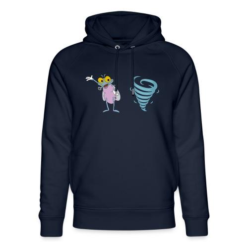 MuggenSturm - Shirt 02 - Unisex Bio-Hoodie von Stanley & Stella