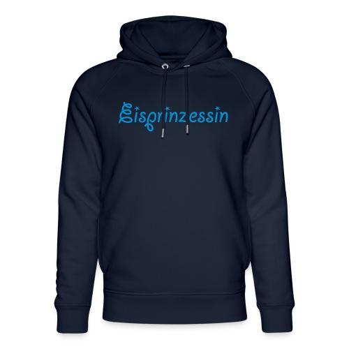 Eisprinzessin, Ski Shirt, T-Shirt für Apres Ski - Unisex Bio-Hoodie von Stanley & Stella