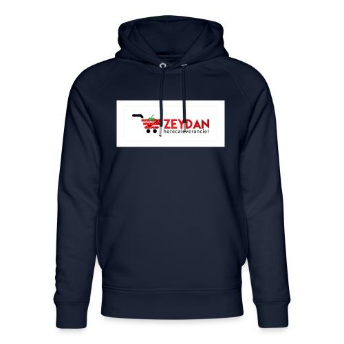 Zeydan - Uniseks bio-hoodie van Stanley & Stella