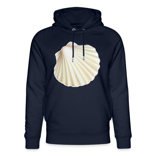 Shell - Bio - Uniseks bio-hoodie van Stanley & Stella