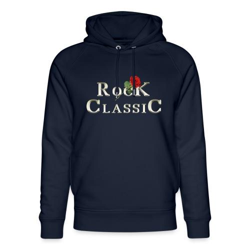 Rock Classic Rose - Unisex Bio-Hoodie von Stanley & Stella