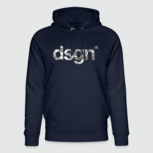 DSGN_05 - Uniseks bio-hoodie van Stanley & Stella