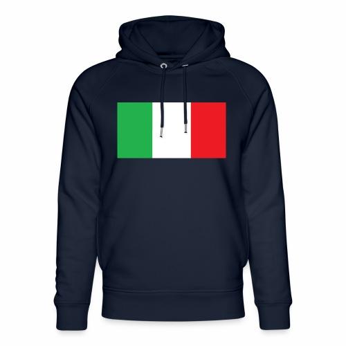 Italien Fußball - Unisex Bio-Hoodie von Stanley & Stella