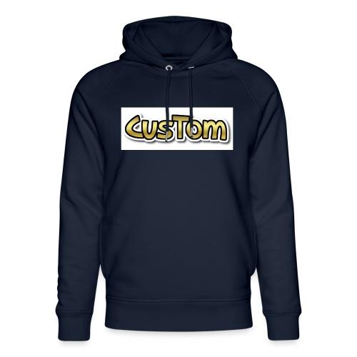 CusTom GOLD LIMETED EDITION - Uniseks bio-hoodie van Stanley & Stella