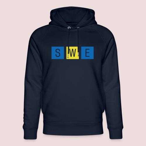 SWE - Ekologisk luvtröja unisex från Stanley & Stella