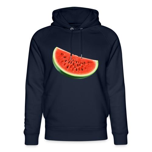 Watermelon - bio - Uniseks bio-hoodie van Stanley & Stella