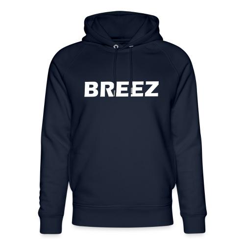Breez Identity I - Stanley & Stella unisex hoodie af økologisk bomuld