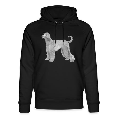 afghanskMynde - Stanley & Stella unisex hoodie af økologisk bomuld