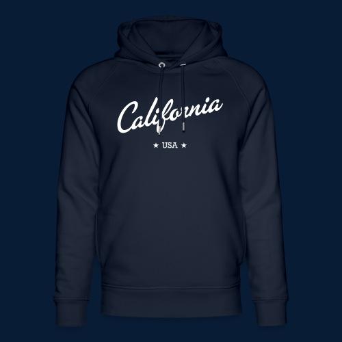 California - Unisex Bio-Hoodie von Stanley & Stella
