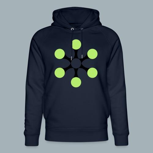 Star Bio T-shirt - Uniseks bio-hoodie van Stanley & Stella