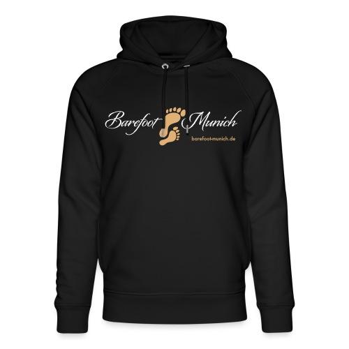 barefoot munich - Unisex Bio-Hoodie von Stanley & Stella