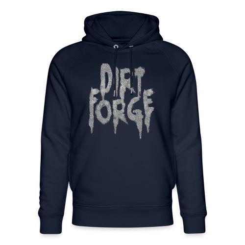 Dirt Forge Gravel t-shirt - Stanley & Stella unisex hoodie af økologisk bomuld