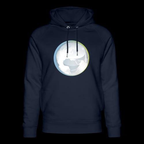 PTS logo new15 beeldmerkS png - Unisex Organic Hoodie by Stanley & Stella
