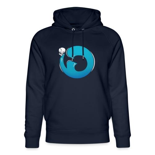 Logo iG | Team Esport - Sweat à capuche bio Stanley & Stella unisexe