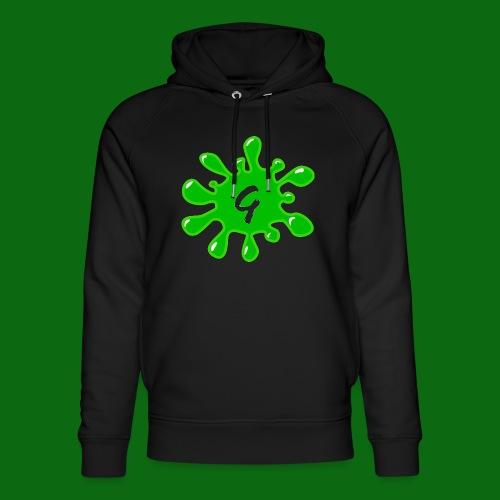 Glog - Unisex Organic Hoodie by Stanley & Stella