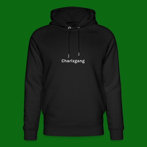 Charlzgang - Unisex Organic Hoodie by Stanley & Stella