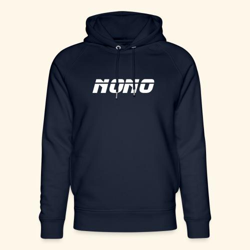NONO - Stanley & Stella unisex hoodie af økologisk bomuld