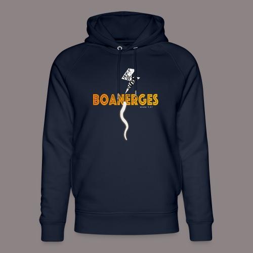 Boanerges (Donnersohn) - Unisex Bio-Hoodie von Stanley & Stella