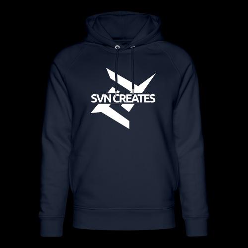 SVN Shirt logo 1 png - Uniseks bio-hoodie van Stanley & Stella