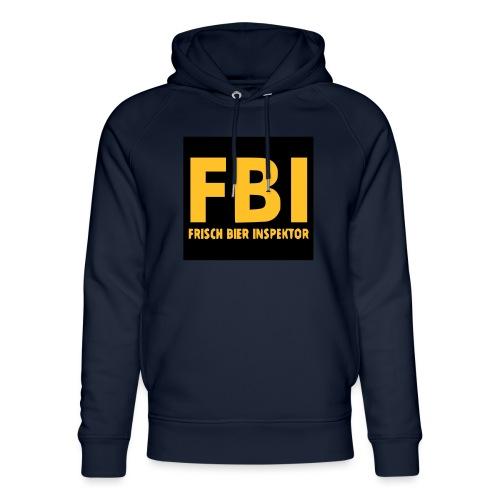 FBI - Unisex Bio-Hoodie von Stanley & Stella