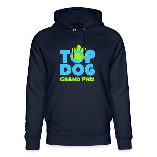 logo topdog PNG - Felpa con cappuccio ecologica unisex di Stanley & Stella