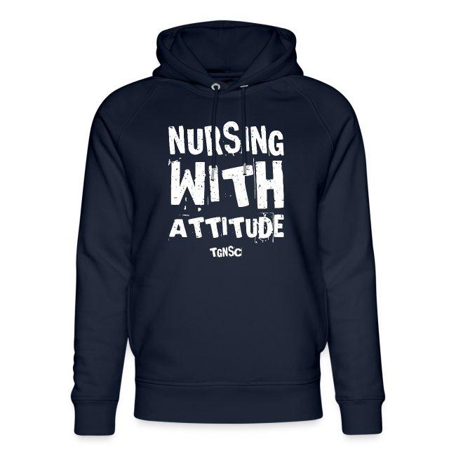 Nursing with attitude