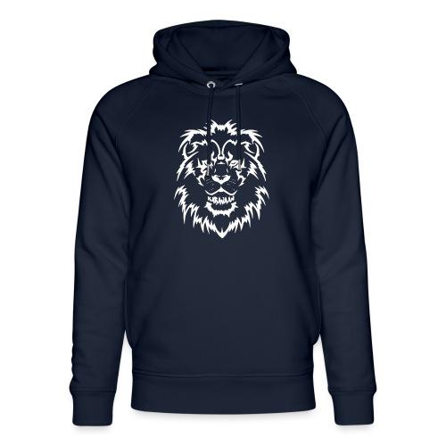 Karavaan LION - Uniseks bio-hoodie van Stanley & Stella