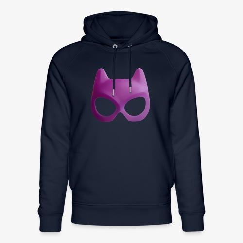 Bat Mask - Ekologiczna bluza z kapturem typu unisex Stanley & Stella