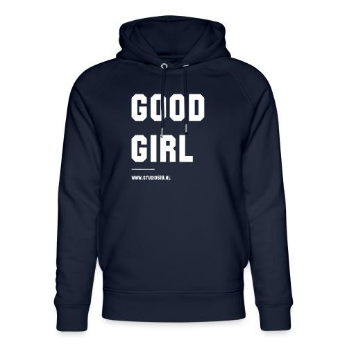 TANK TOP GOOD GIRL - Uniseks bio-hoodie van Stanley & Stella