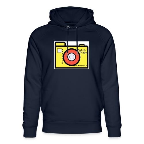 T-shirt DutchTraps - Uniseks bio-hoodie van Stanley & Stella