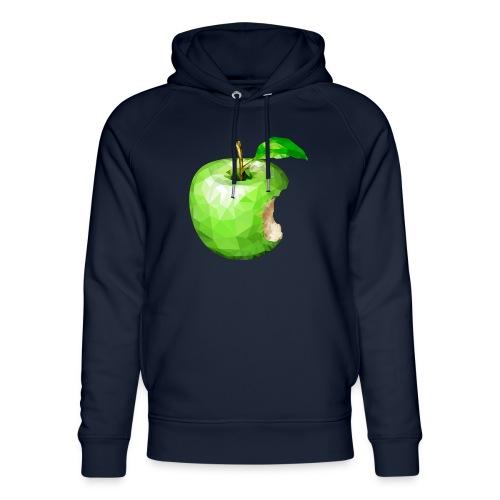 Apfel - Unisex Bio-Hoodie von Stanley & Stella