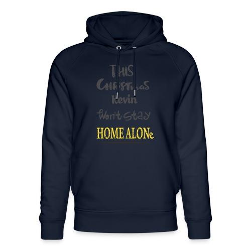 Kevin McCallister Home Alone - Ekologiczna bluza z kapturem typu unisex Stanley & Stella