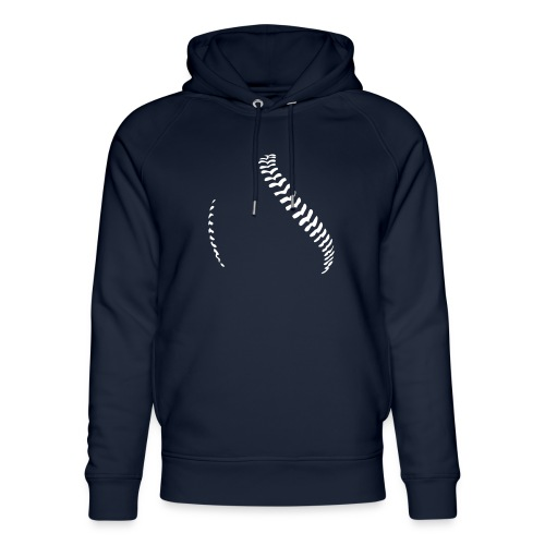 Baseball - Unisex Organic Hoodie by Stanley & Stella