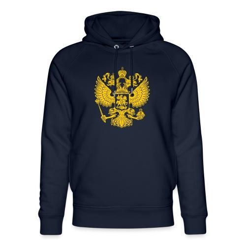 Russia Adler GOLD - Unisex Bio-Hoodie von Stanley & Stella