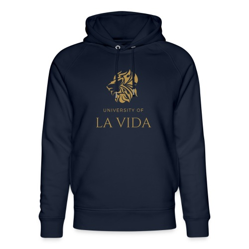University of LA VIDA - Ekologisk luvtröja unisex från Stanley & Stella