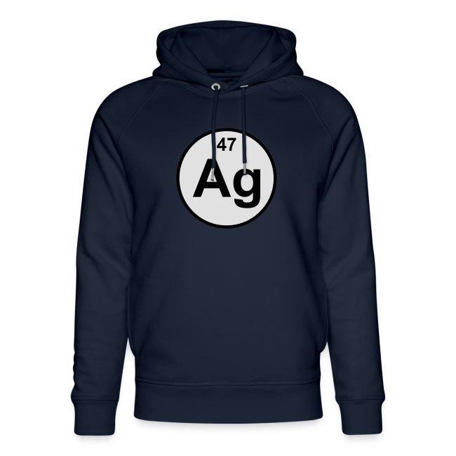 Argentum (Ag) (element 47)