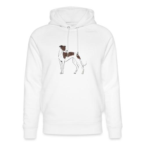 Greyhound - Unisex Bio-Hoodie von Stanley & Stella